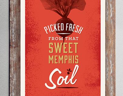 Roots - Memphis