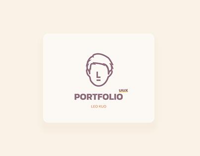 Portfolio UIUX