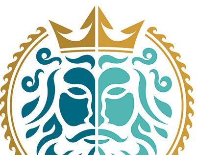 Logotip in CGP Pozejdon Turizem / Logo & Identity