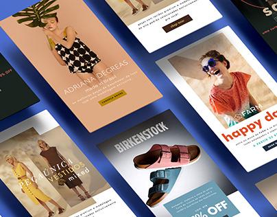 Newsletter Fashion