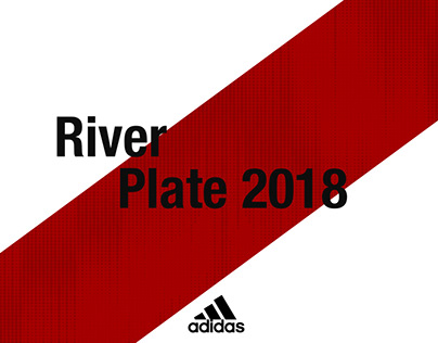 River Plate 18-19 - Away kits concepts
