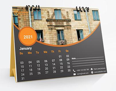 2021 Desk Calendar Design-8