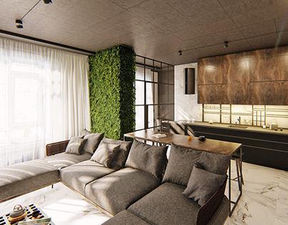 Apartment RCHA