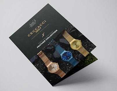 Ceccacci Watches