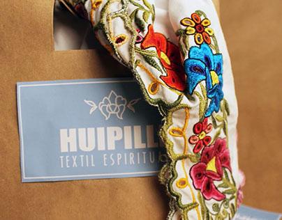 HUIPILLI | Branding