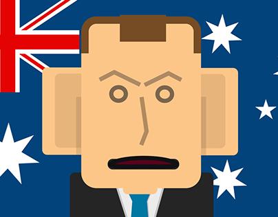 The We Don't Like Tony Abbott Song