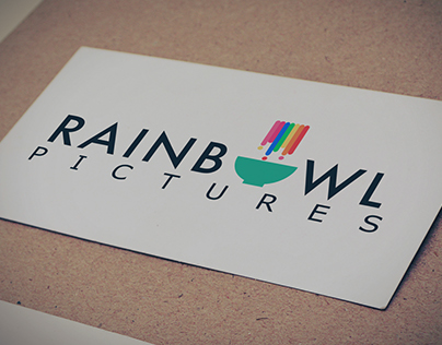 Rainbowl Pictures Logo