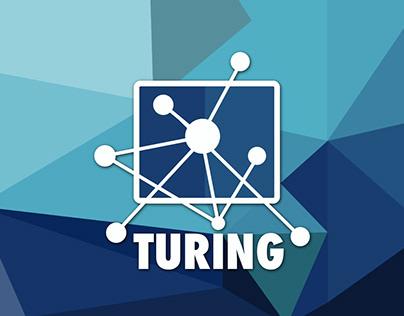 User interface - Turing