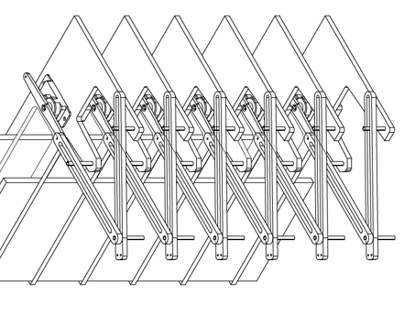 Interactive Structure