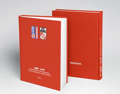 RWE Buch | 50 Jahre