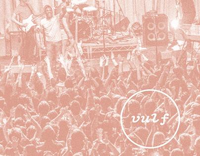 Vulfpeck Album Box Set