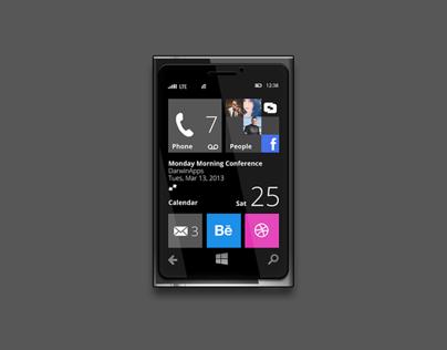 Lumia 920 + Galaxy S3
