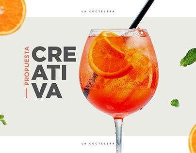 Proyecto La Coctelera 2018