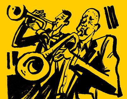 Swiss Jazz Orchestra