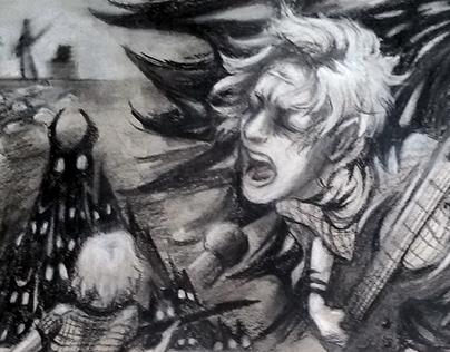 Beowulf Remake Comic