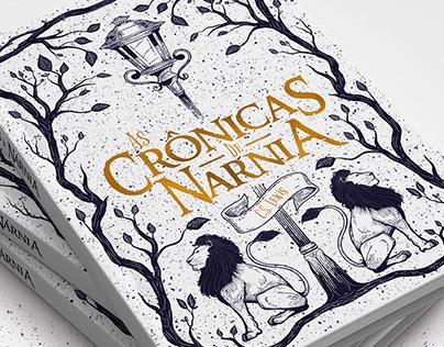 As Crônicas de Narnia: Tributo aos 70 anos