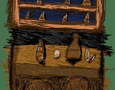 Sketchy #1