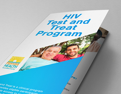 Test and Treat Brochure
