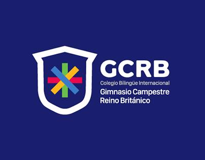 GCRB - Gimnasio Campestre Reino Británico