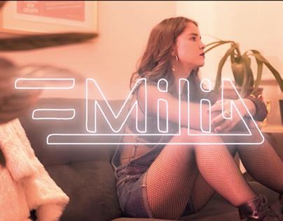 EMILIA- Mala intencion