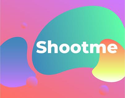 PRESENTACIÓN APP - Shootme