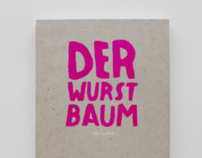 DER WURSTBAUM