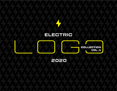 Electric Logo Collection Vol.1