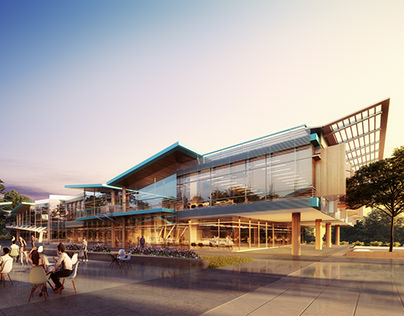 Lockheed for Form 4 Architects