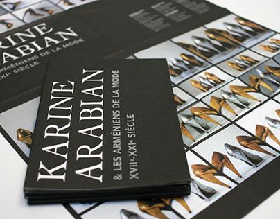 Exposition Karine Arabian