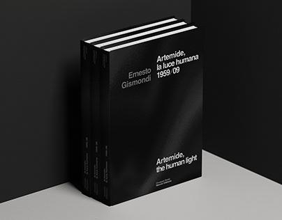 Ernesto Gismondi - La luce humana   Editorial