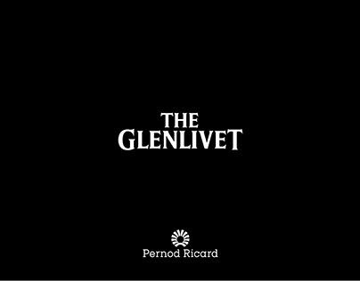 The Glenlivet - Packaging