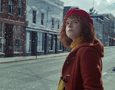 Crítica de cine: La nueva pretensión de Kauffman (2020)