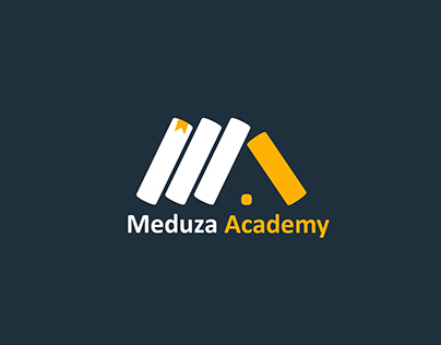 Meduza Academy Logo