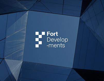 Fort Development | Branding