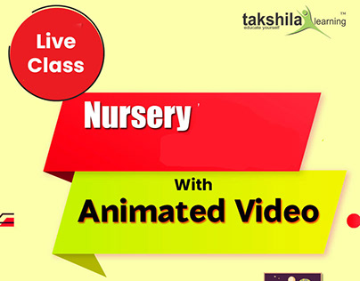 online classes for nursery students | Nursery Classes