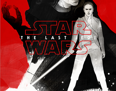 Star Wars Poster Fanmade