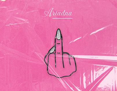 Ariadna // Gracias x Venir