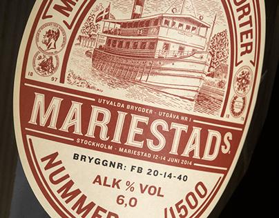 Mariestads: Den Stora Smakresan