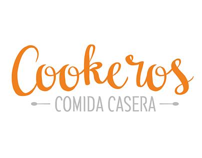 Sitio web - Cookeros