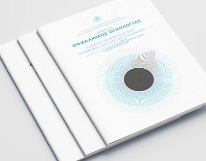 Ocular Oncology Meeting / Visual Identity & Print