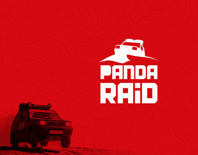 PandaRaid[brand event]