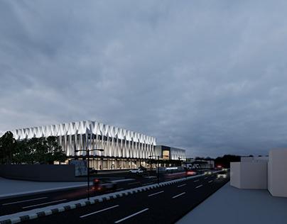 Lentera Convention Centre