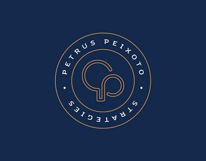 Petrus Peixoto - Identidade Visual
