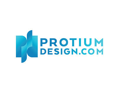 Protium Design logo