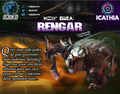 Guia Rengar