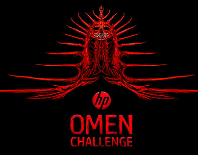Winner logo hp omen intel extreme masters 2016 katowice on for Sign of portent 3