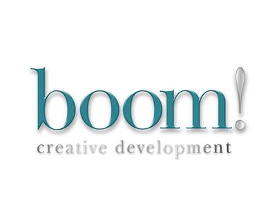 BOOM! creative development