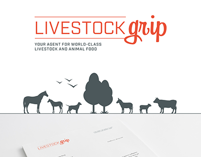 Identity LiveStock Grip