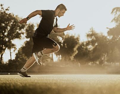 REEBOK Morning Workout