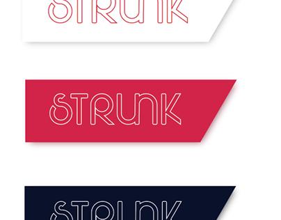 Strunk Logo and Stationary
